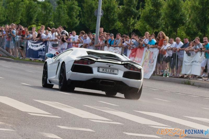 Gran Turismo Polonia 2012
