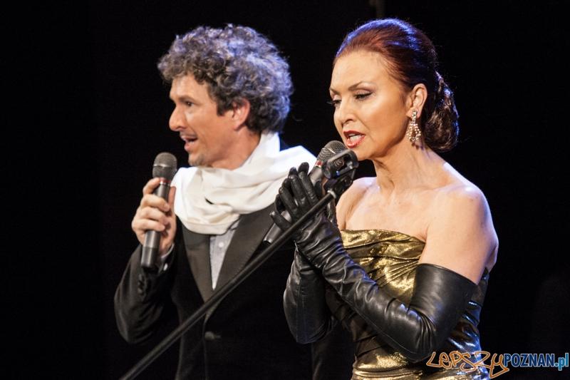 Brodzińska i Wójcicki w Operze