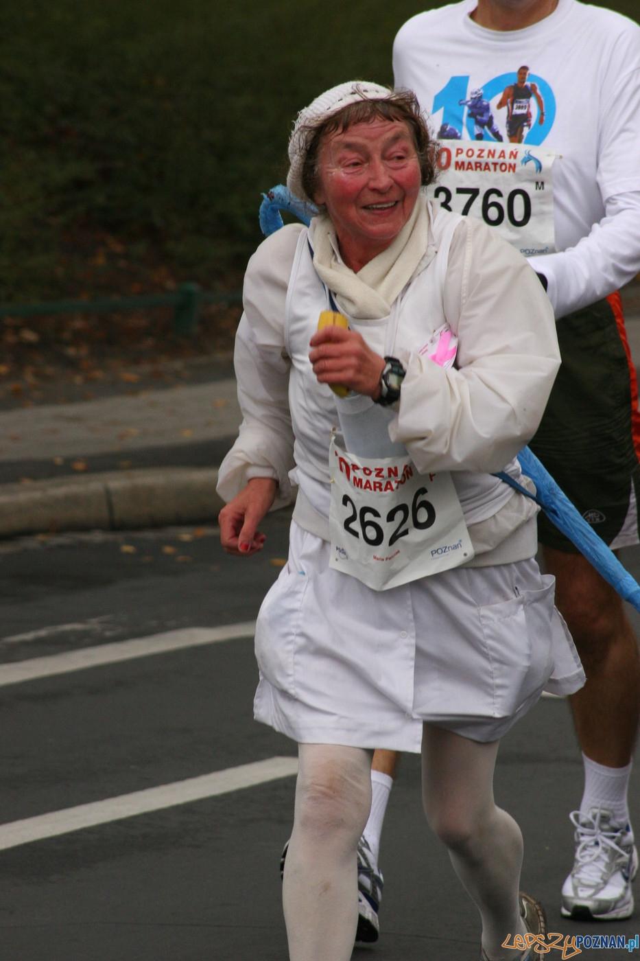 10 Poznań Maraton  Foto: lepszyPOZNAN / ag