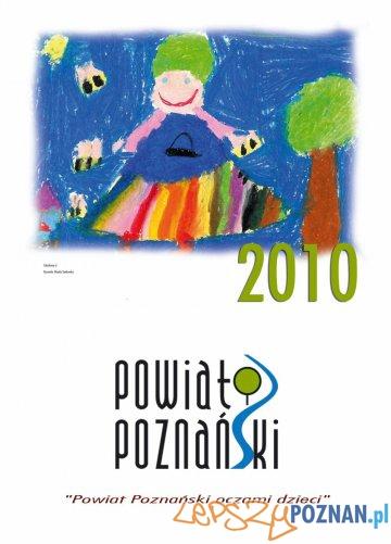 kalendarz powiat  Foto: