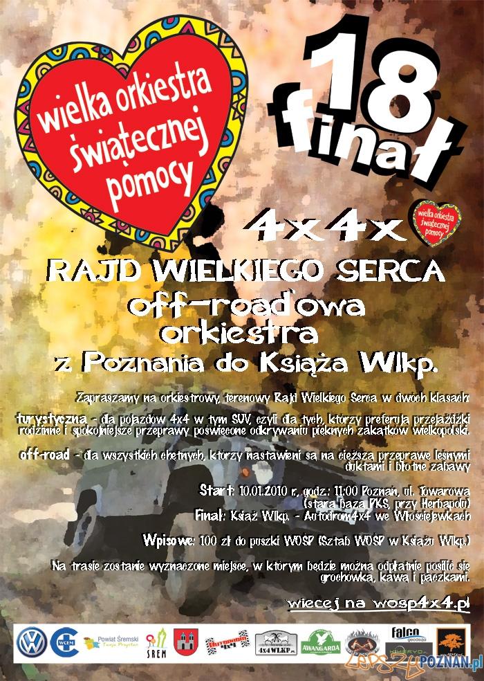 wosp-plakat  Foto:
