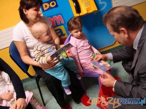 foto: druzyna szpiku  Foto: