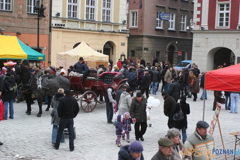 XVII Kaziuk w Poznaniu  Foto: