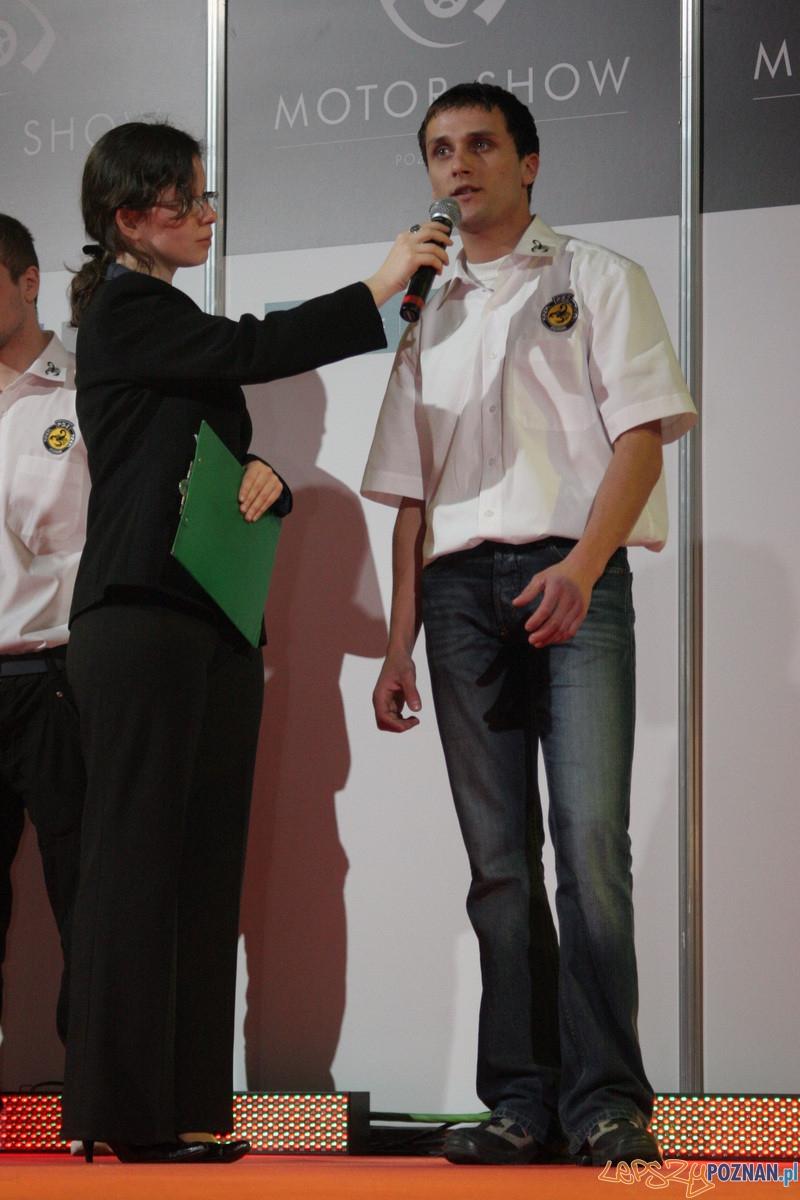 Prezentacja PSŻ