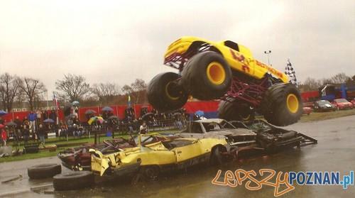 foto: UMSteszew - monster truck  Foto:
