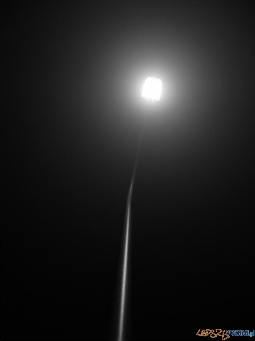 lampa uliczna  Foto: sxc