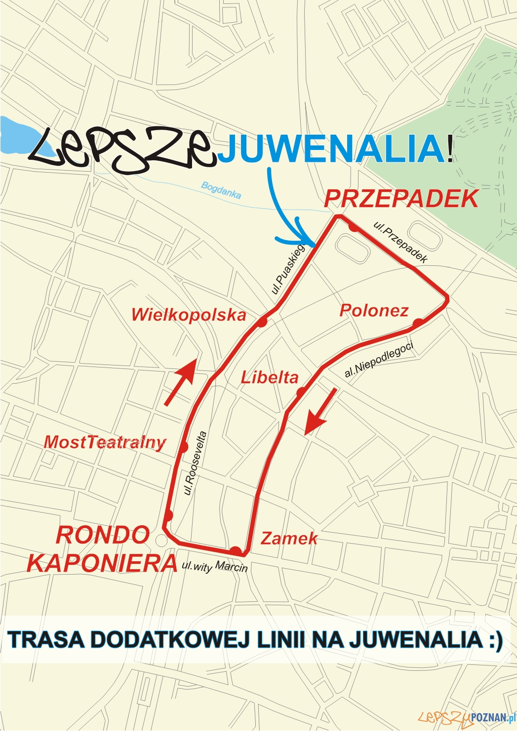 juwenalia autobus  Foto: