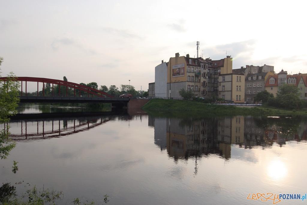 foto: lepszyPOZNAN - fala kulminacyjna  Foto: