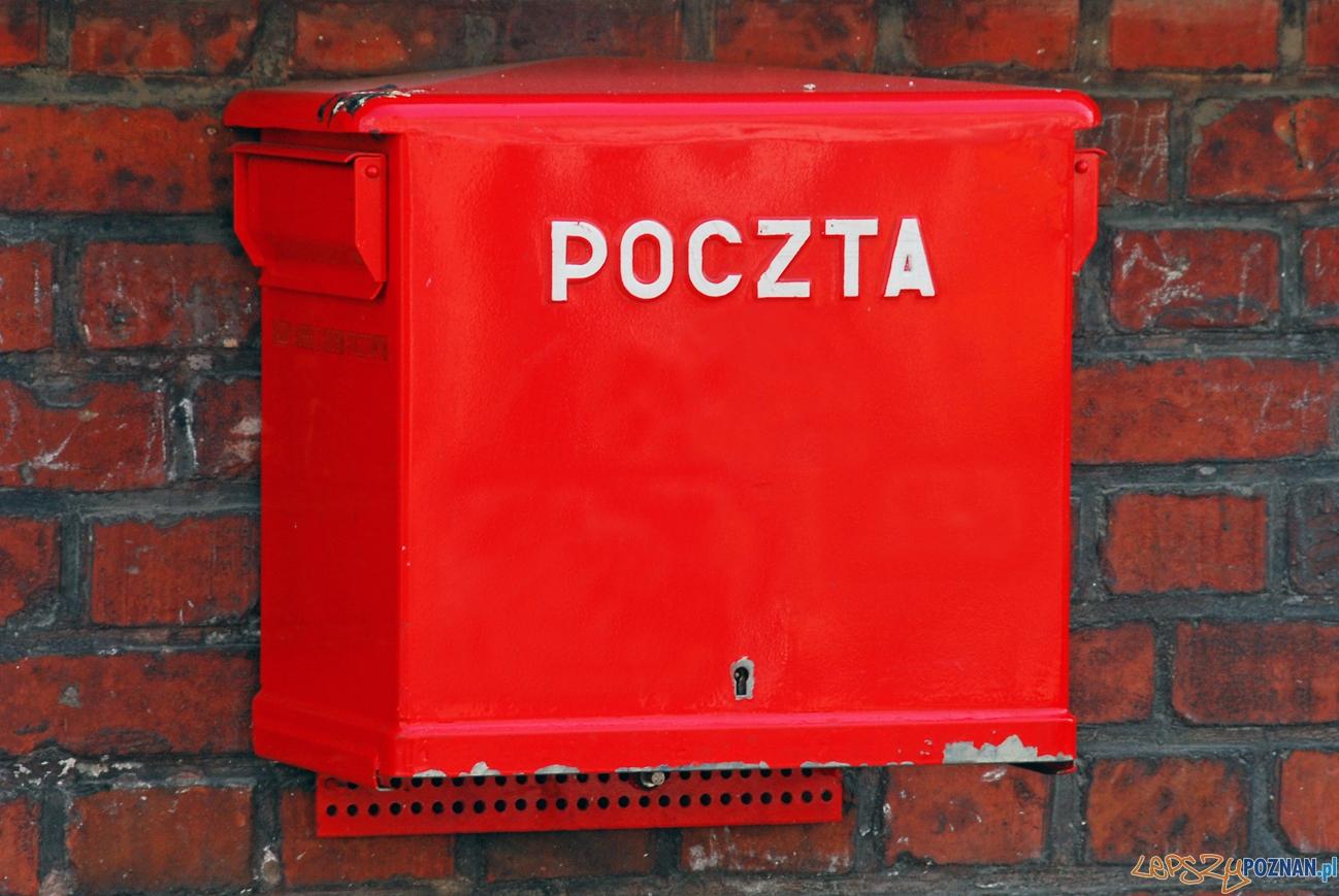 Skrzynka pocztowa  Foto: sxc.hu