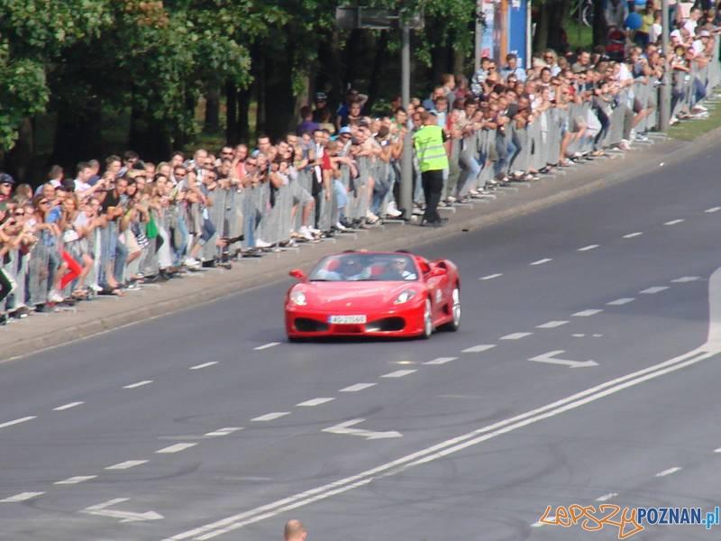 GRAN TURISMO POLONIA  Foto: lepszyPOZNAN.pl / ag