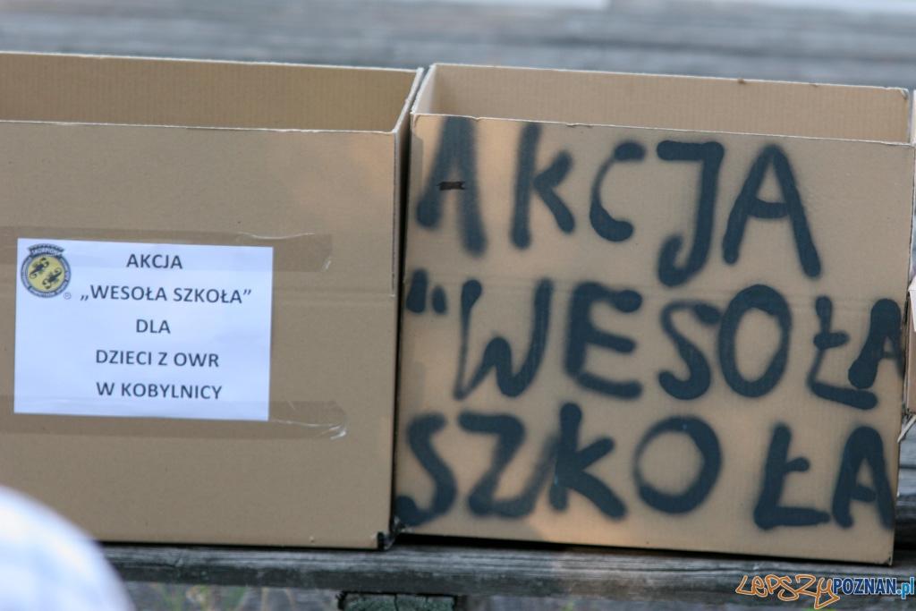 PSŻ Lechma Poznań - GTŻ Grudziądz 49:41 1.08.2010 r.  Foto: Piotr Rychter
