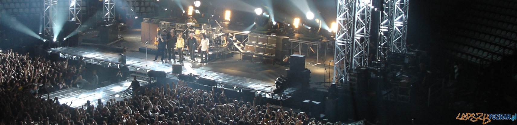 panorama koncert  Foto: sxc