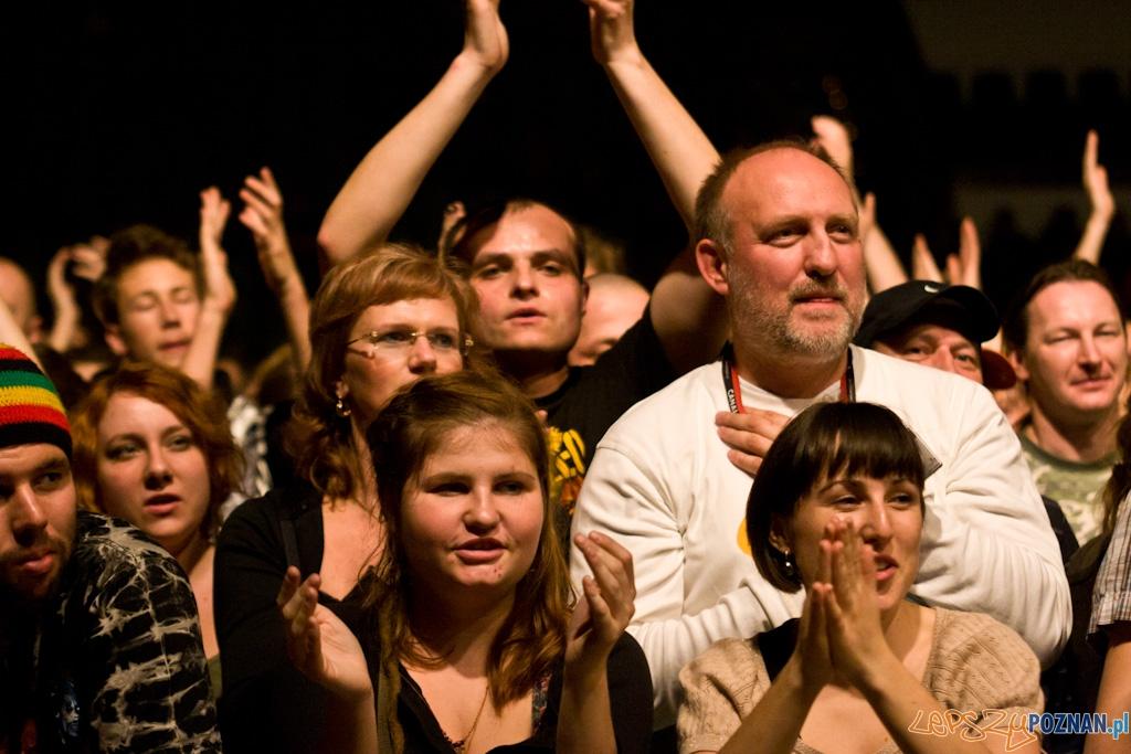 Indios Bravos Music Meeting  Foto: Piotr Rychter