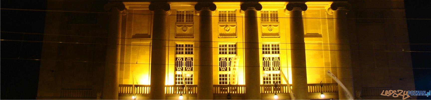 panorama opera  Foto: lepszyPOZNAN.pl / ag