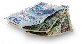 banknoty  Foto: sxc