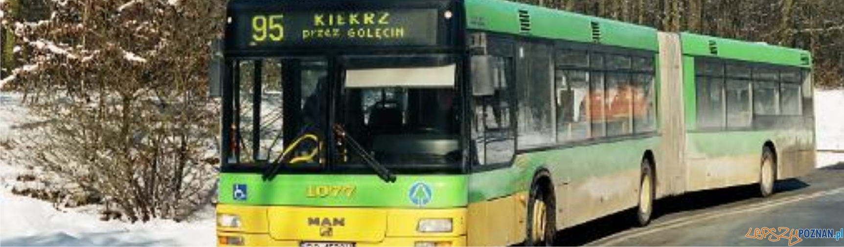 panorama autobus  Foto: MPK / Dostatni