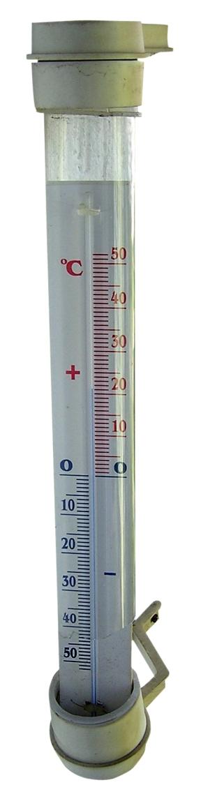 termometr  Foto: sxc
