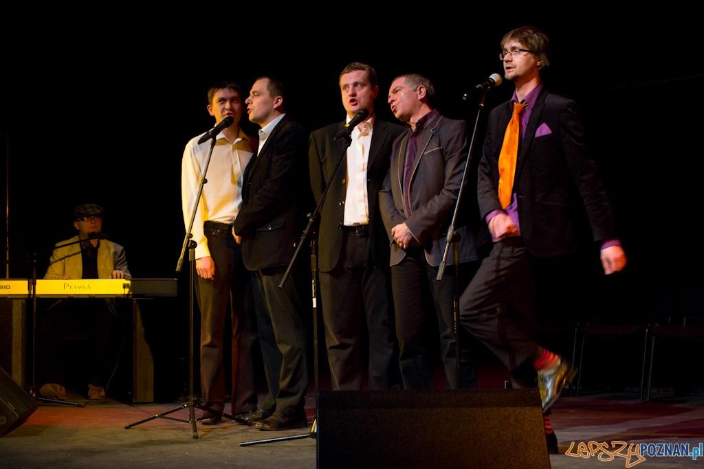 Poznański Wieczór Kabaretowy   Foto: lepszyPOZNAN.pl / Piotr Rychter
