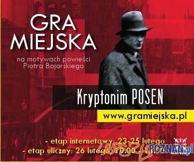 Kryptonim POSEN  Foto: