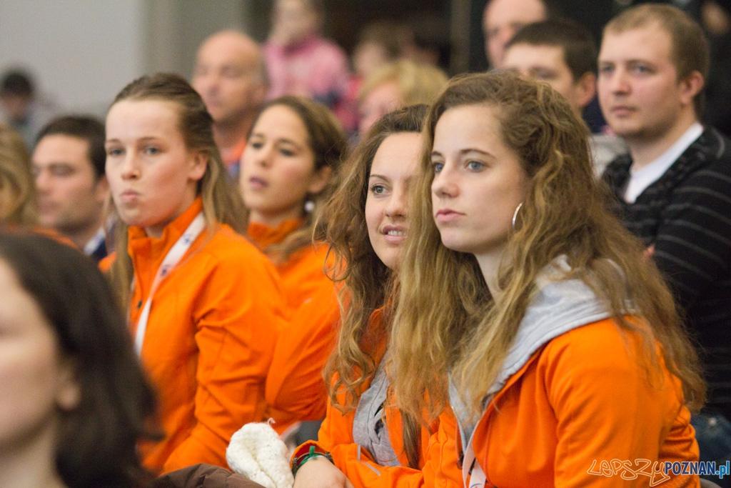 III Halowe Mistrzostwa Świata w Hokeju Na Trawie - Holandia - Australia  Foto: lepszyPOZNAN.pl / Piotr Rychter