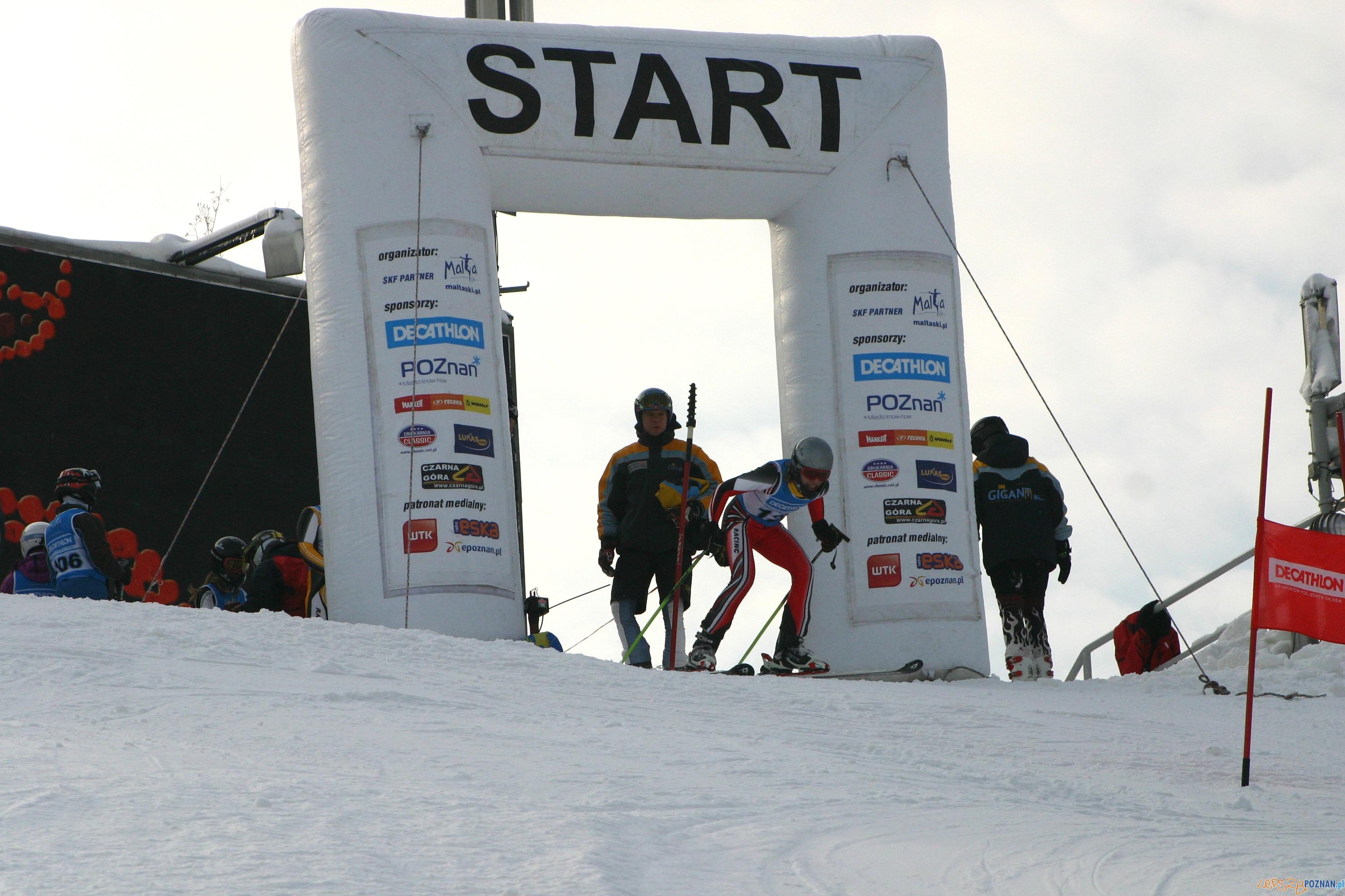 Grand Prix na Malta Ski  Foto: Malta Ski