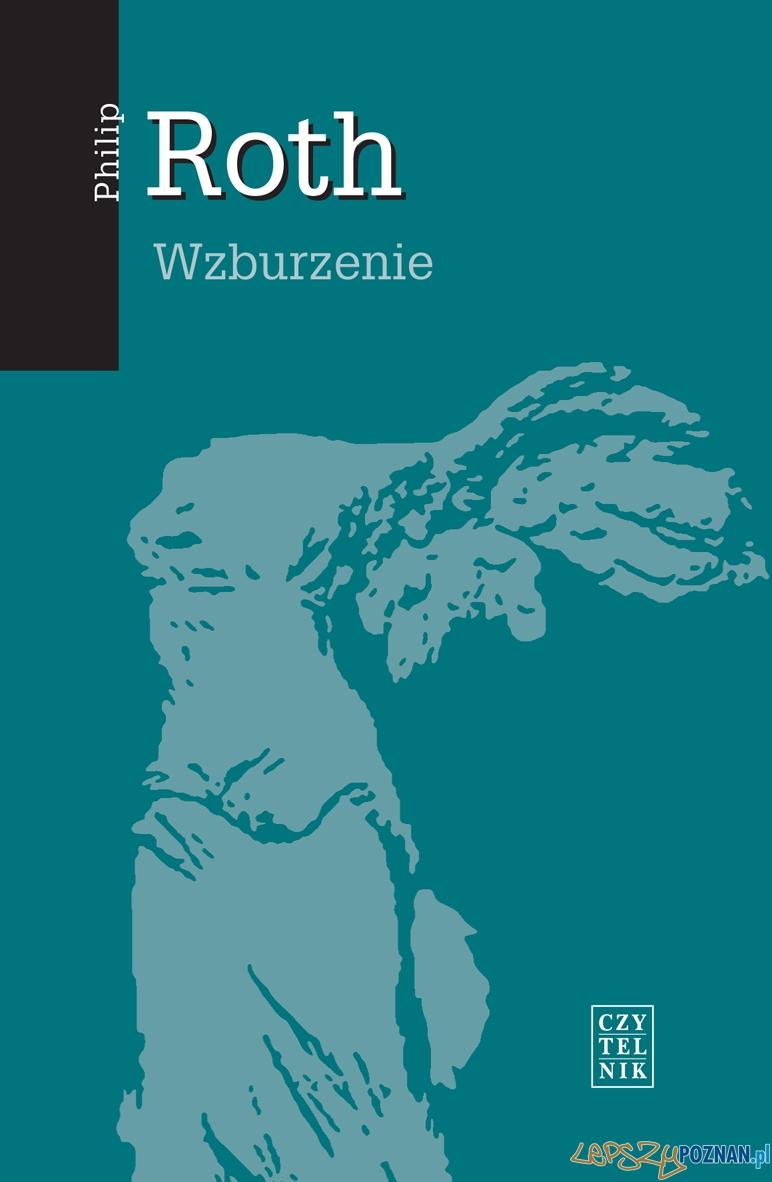 ROTH WZBURZENIE  Foto: ROTH WZBURZENIE