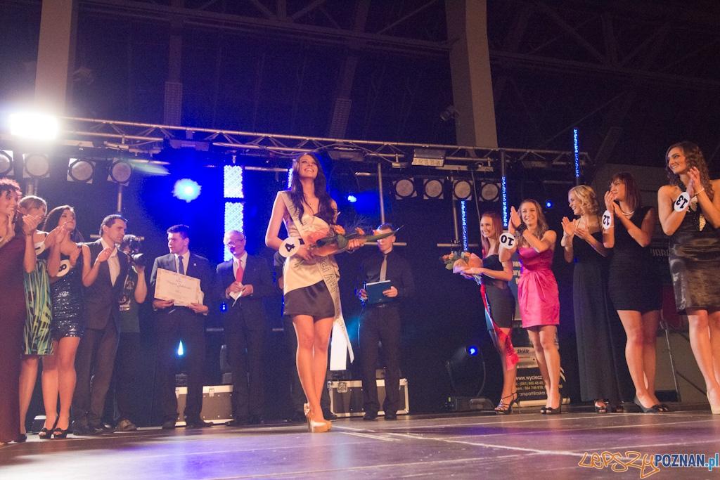 Wybory MissAWF Poznań  Foto: lepszyPOZNAN.pl / Piotr Rychter