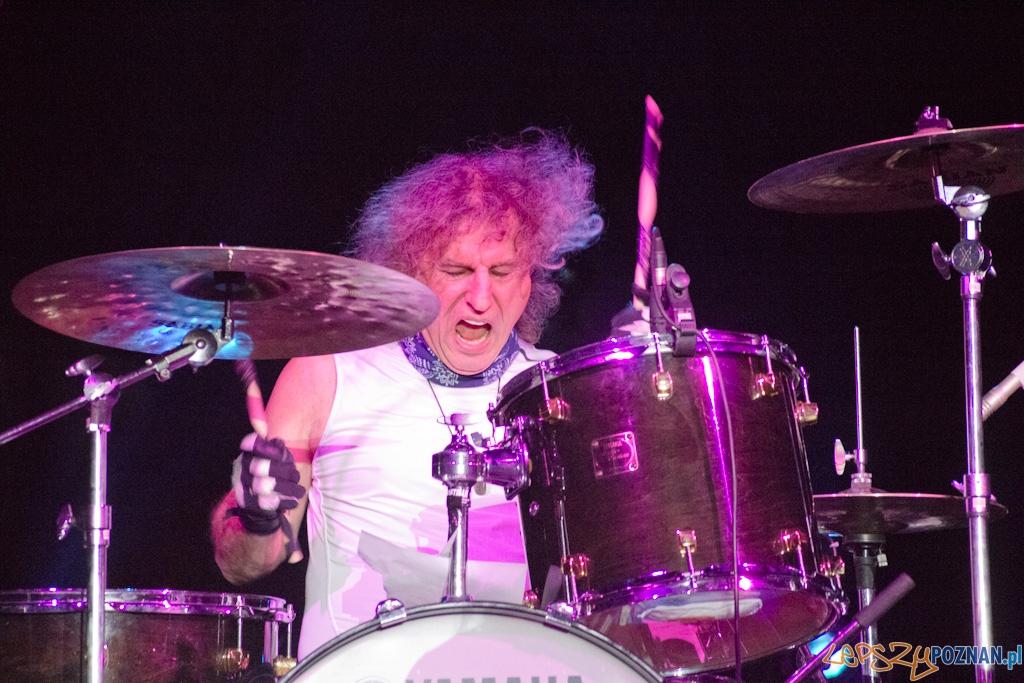 We Love Rock - Poznań, Arena 1.03.2011 r. - Slade  Foto: lepszyPOZNAN.pl / Piotr Rychter