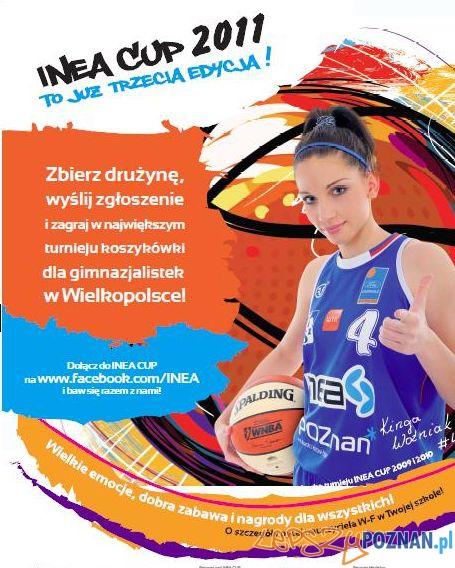 AZS Inea Cup 2011  Foto: