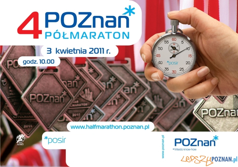 polmaraton 2011  Foto: polmaraton 2011