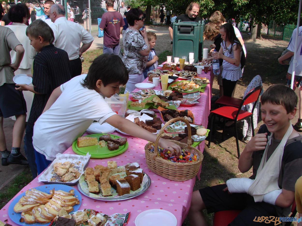 Rodzinny festyn w Antoninku  Foto: lepszyPOZNAN.pl / ag
