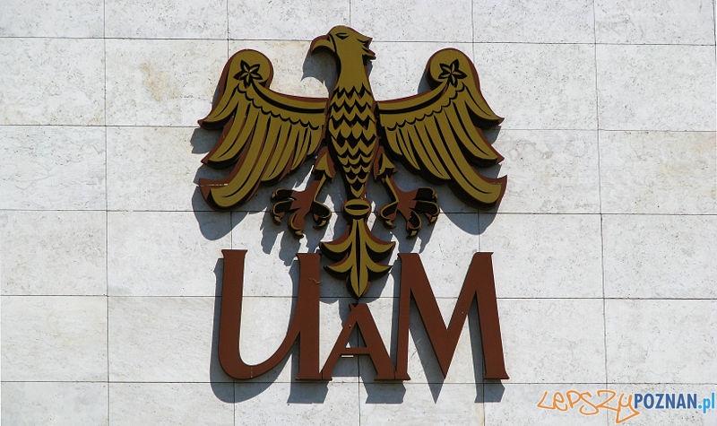 UAM_logo_Poznan  Foto: