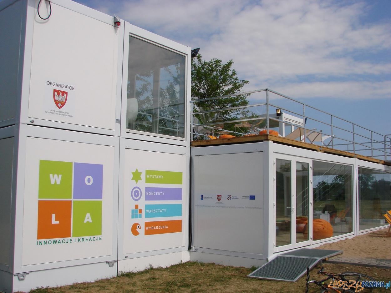 WOLA - Innowacje i Kreacje  Foto: lepszyPOZNAN.pl / ag