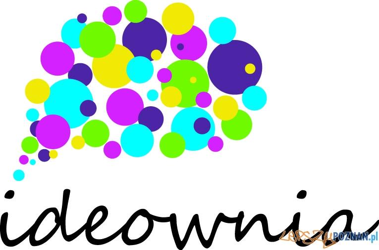logo Ideownia  Foto: