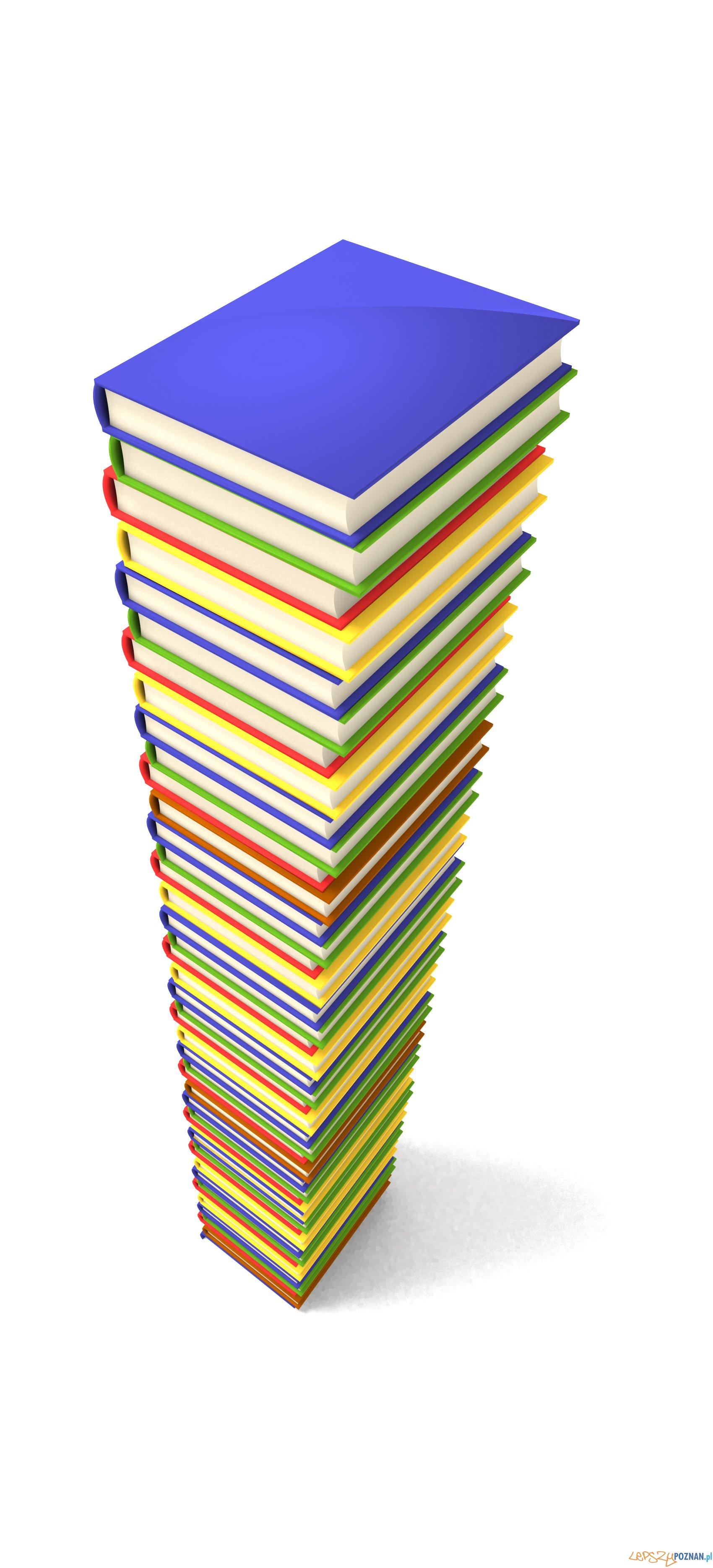 książki podręczniki  Foto: sxc