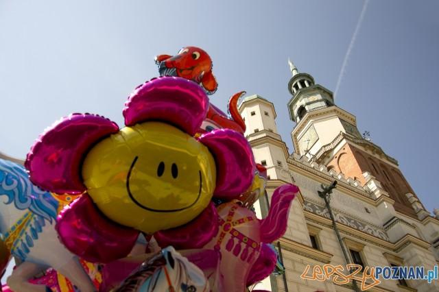 I miejsce w kategorii CITY OF PLAY - czerwiec 2011  Foto: Krystian Mrozek