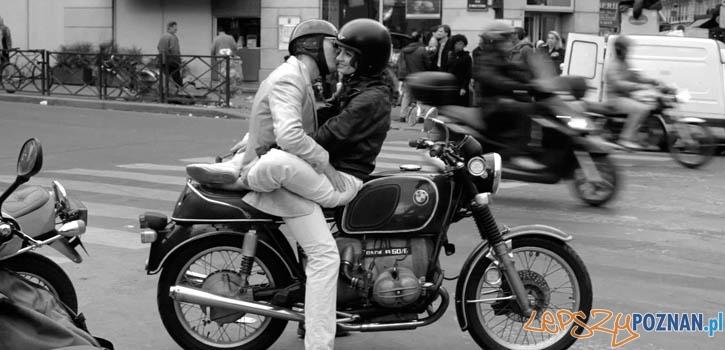 "Fot. Kadr z filmu ""For Lovers Only"", reż. Michael Polish, USA 2009  Foto:"