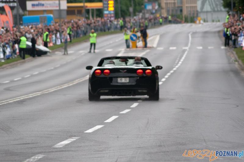 Gran Turismo Polonia 2011 r. - dzień 1 - 03.07.20122 r.  Foto: LepszyPOZNAN.pl / Paweł Rychter