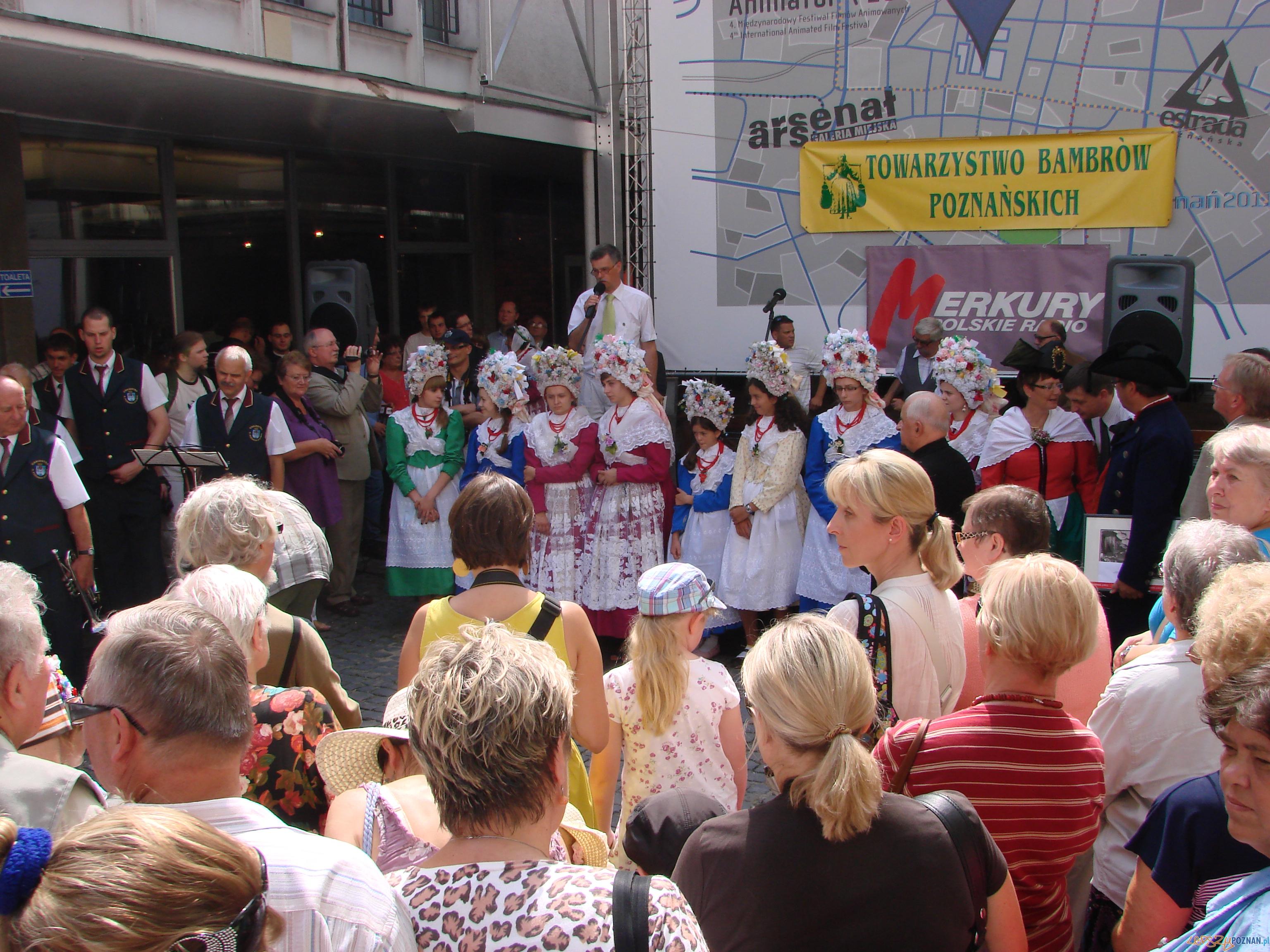 XVI Święto Bamberskie  Foto: lepszyPOZNAN.pl / ag
