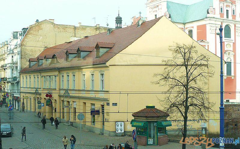 Dawny Hotel Saski_Hotel_Poznan_Wroclawska  Foto: