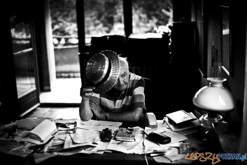 Grand Press Photo - I nagroda w kategorii ludzie  Foto: