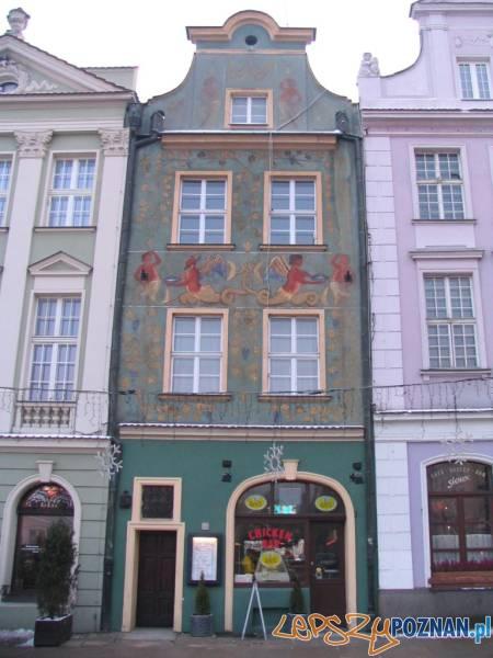 Stary Rynek 66 - przed remontem - 01 small  Foto: IDP