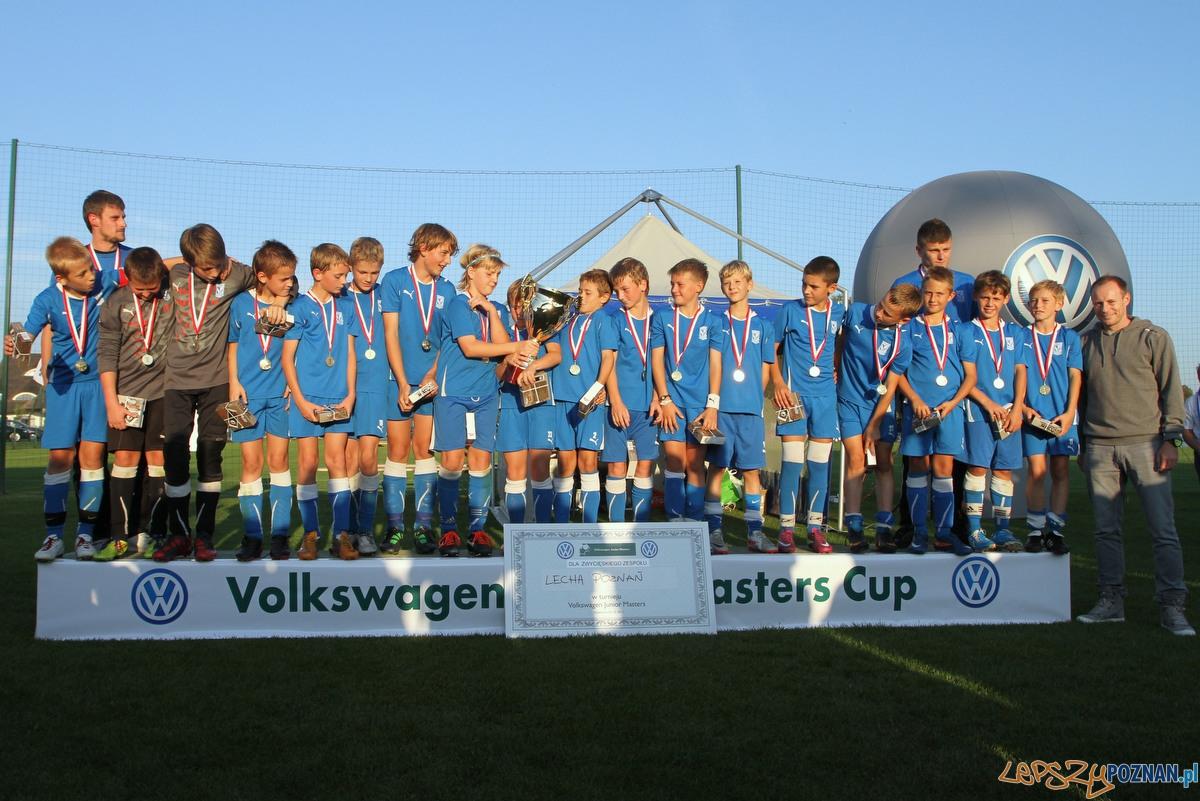 Volkswagen Junior Masters Cup  Foto: Volkswagen Junior Masters Cup