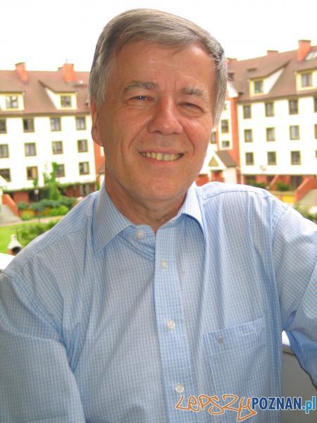 Jan Miodek  Foto: POLSKI CHÓR KAMERALNY