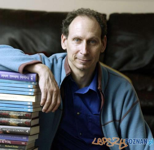 Richard Zimler  Foto: www.zimler.com