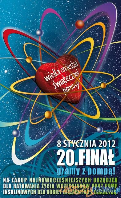 WOŚP 2012  Foto: