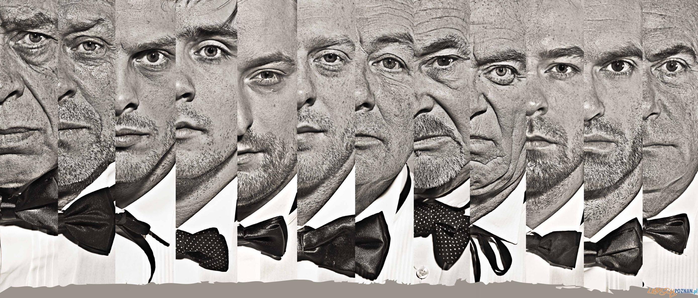 Dwunastu gniewnych ludzi  Foto: Teatr Nowy