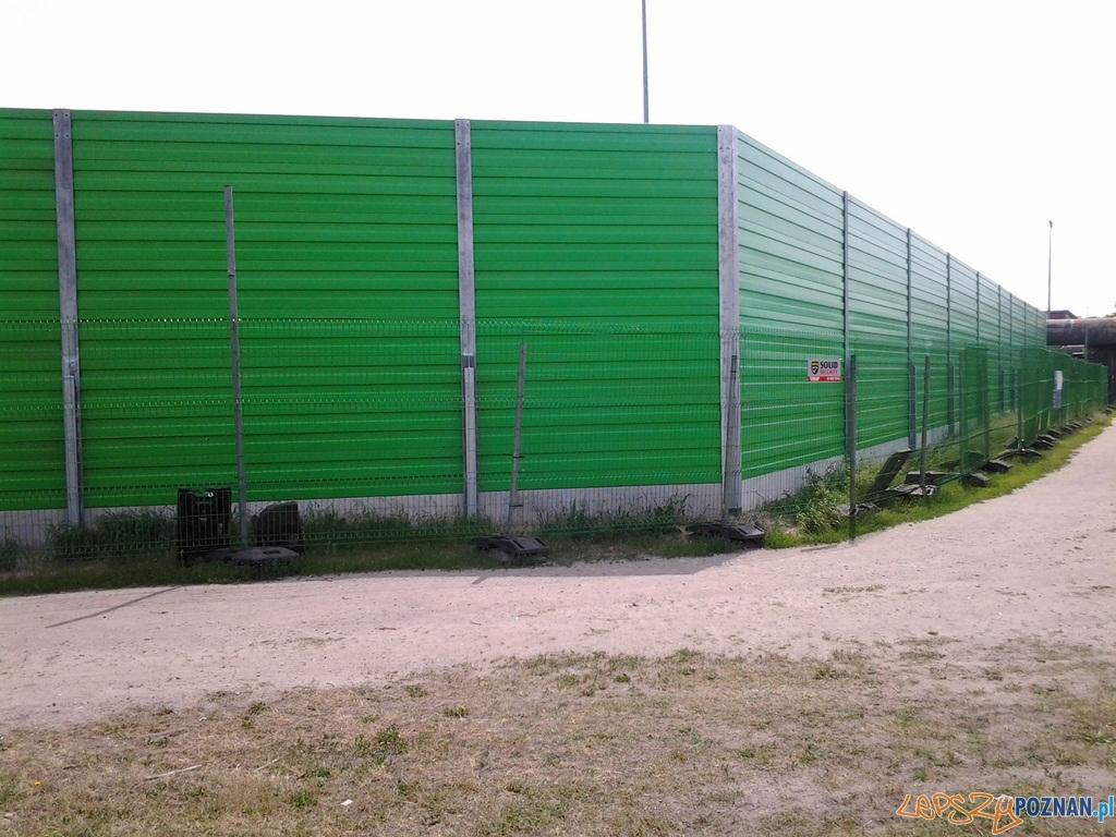 Zmiany w zajezdni na Mogileńskiej  Foto: lepszyPOZNAN.pl / gsm