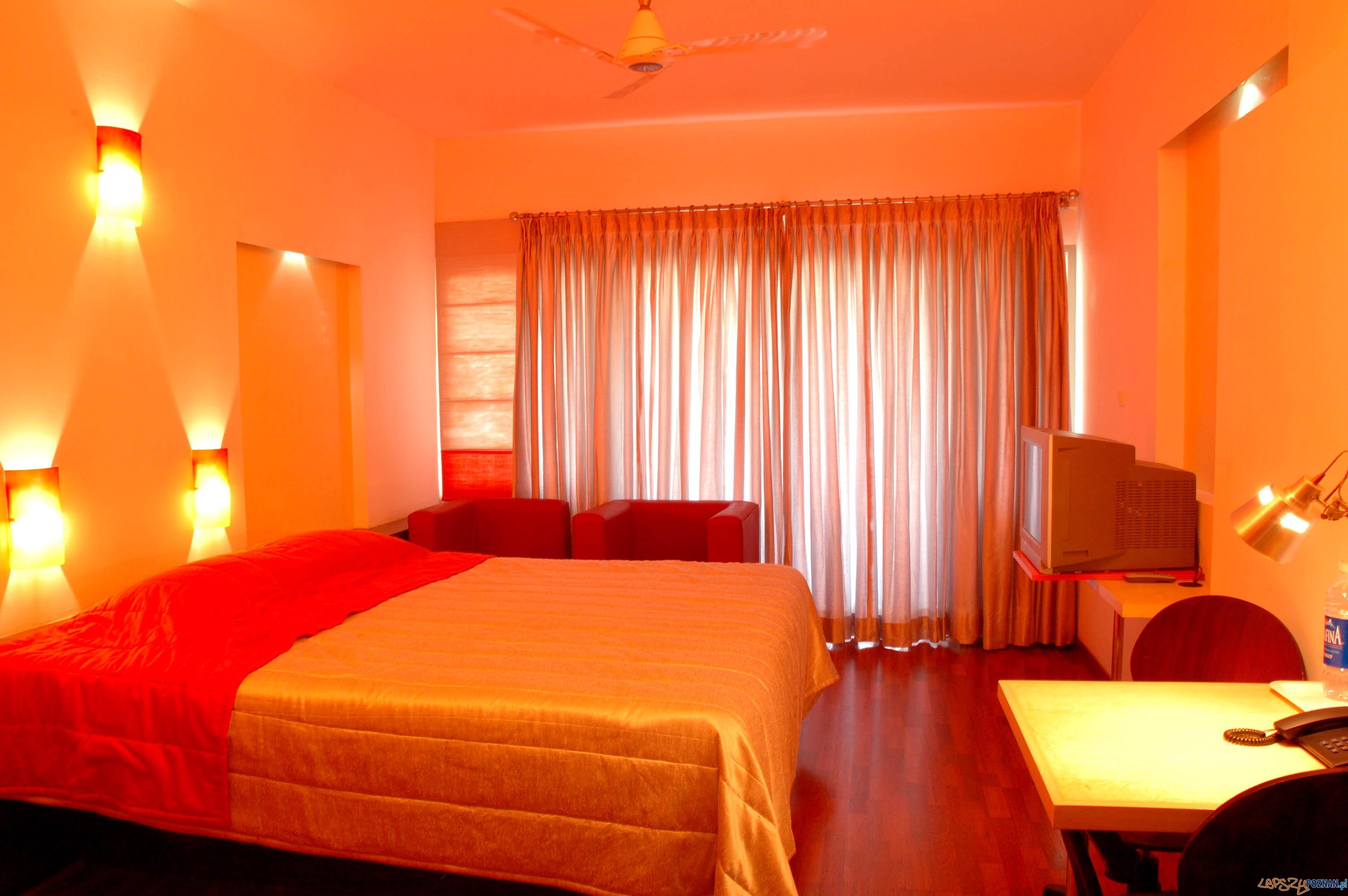 Pokój hotelowy  Foto: sxc