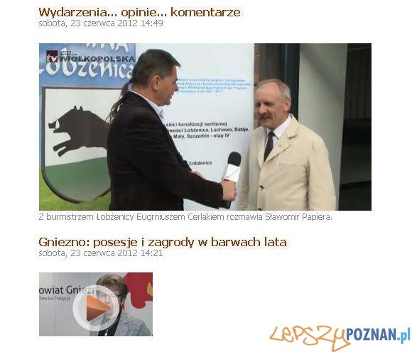 TV Wielkopolska  Foto: